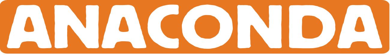 Anaconda logo 2018