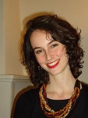Dr Emily Cohen