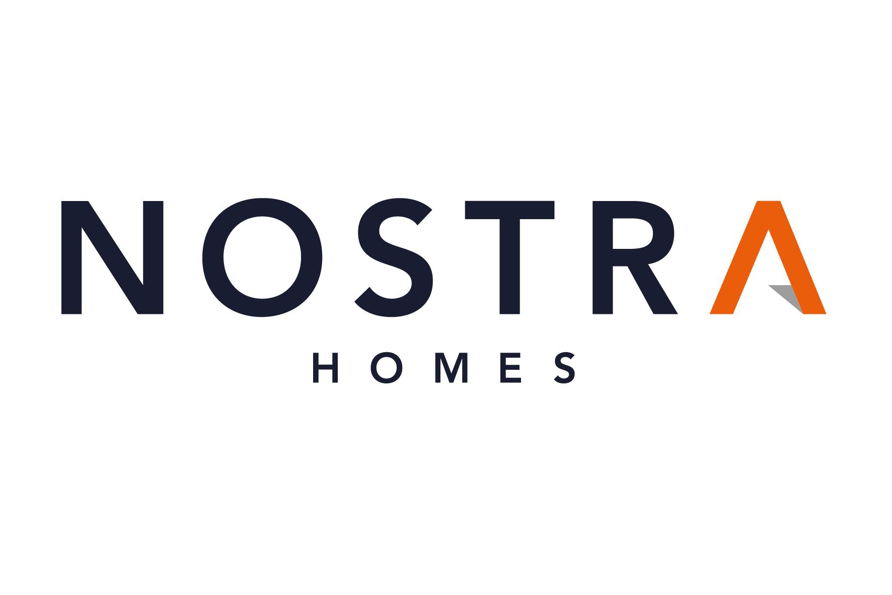 Nostra Homes Logo