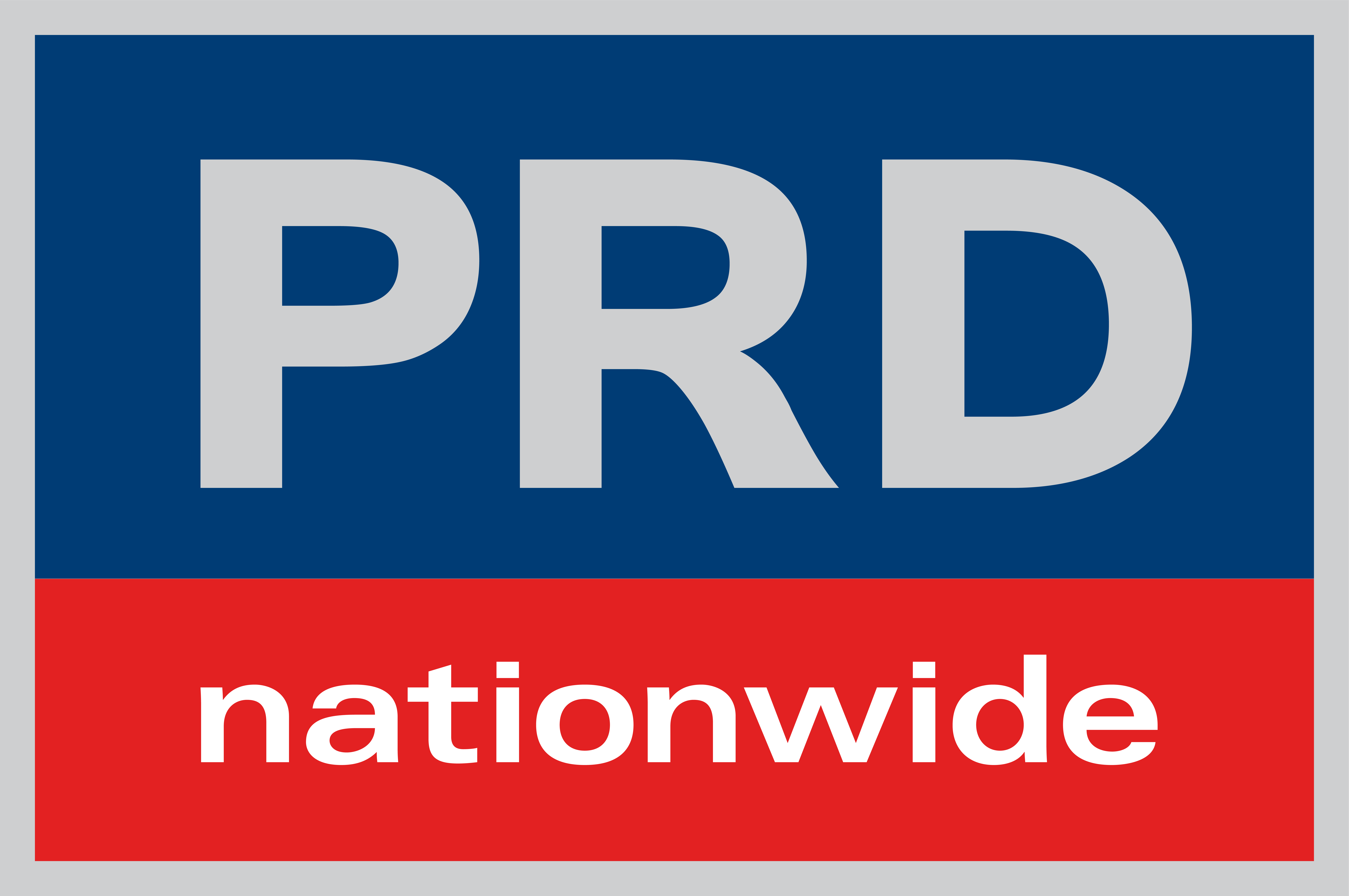 PRD Nationwide logo