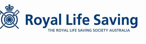 Royal Life Saving Logo
