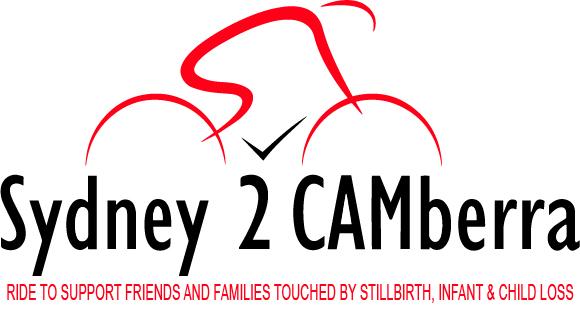 Sydney 2 CAMberra logo