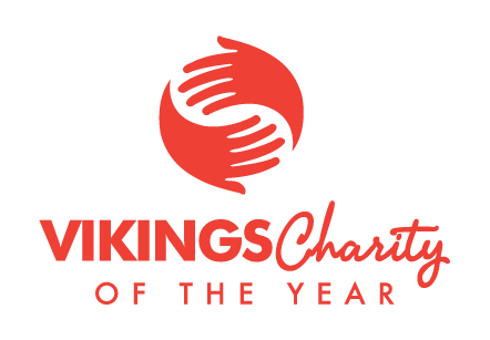 Viking Charity of the Year Logo