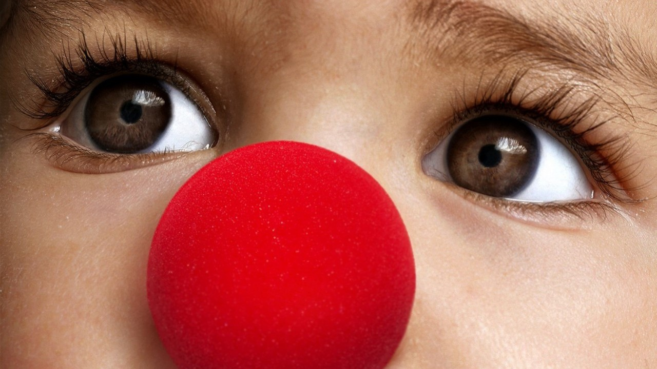 home red nose