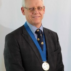 Prof Craig Pennell NSAG
