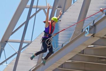 Dawesville Bridge Swing 2017 Promo Image for Event Page