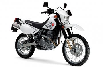 GAR Raffle Prize Suzuki DR650SE