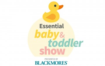 Essential Baby & Toddler Show Logo 2017