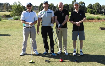 Image for Sydney 2 CAMberra Golf Day Event 2017
