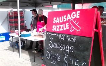 Sausage Sizzle 2 crop