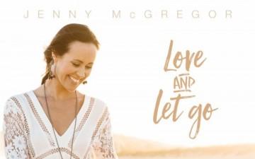 Jenny McGregor Album Launch Event Image 2