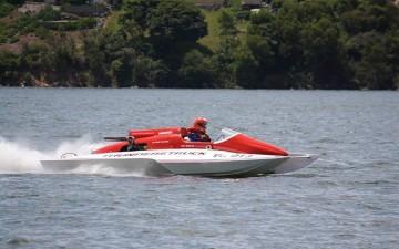 Jet Boat Image for Archer Eade Memorial Event 2017