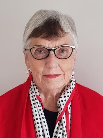 Marilyn Ryan