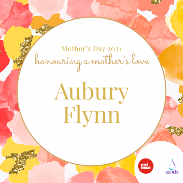 Mother's Day 2021 Remembrance Tile