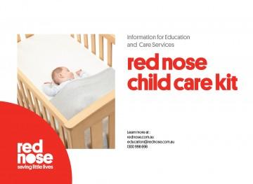 2017 Child Care Kit Case Front