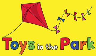 Toys in the Park Logo