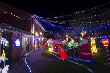 cambage lights event image