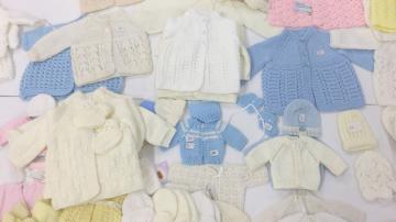 treasured babies clothing