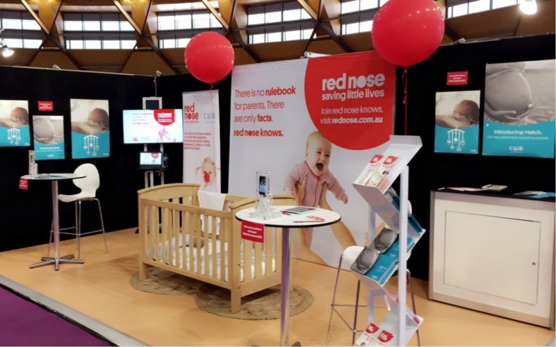 PBC Expo Stand Photo News