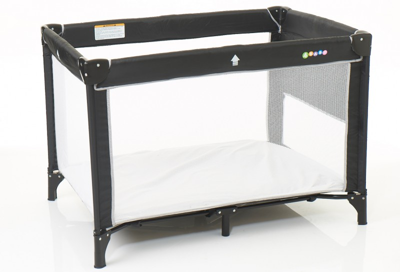 Portable Cot Image From Safe Sleeping Photoshoot 2016