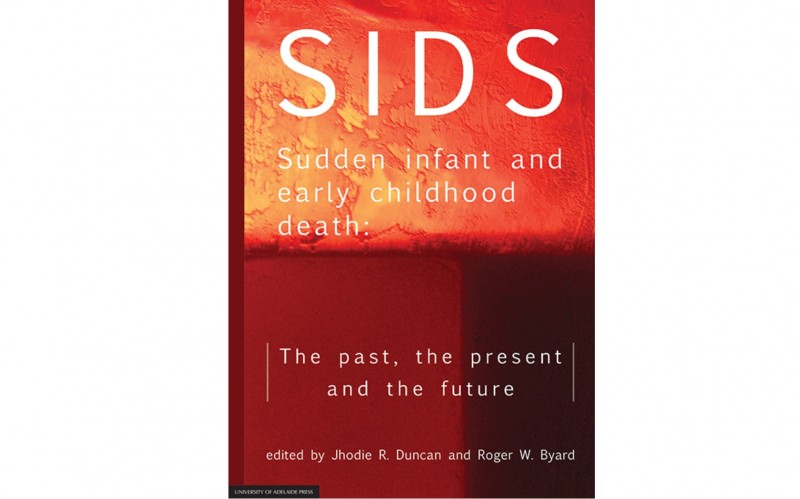 SIDS Book Cover