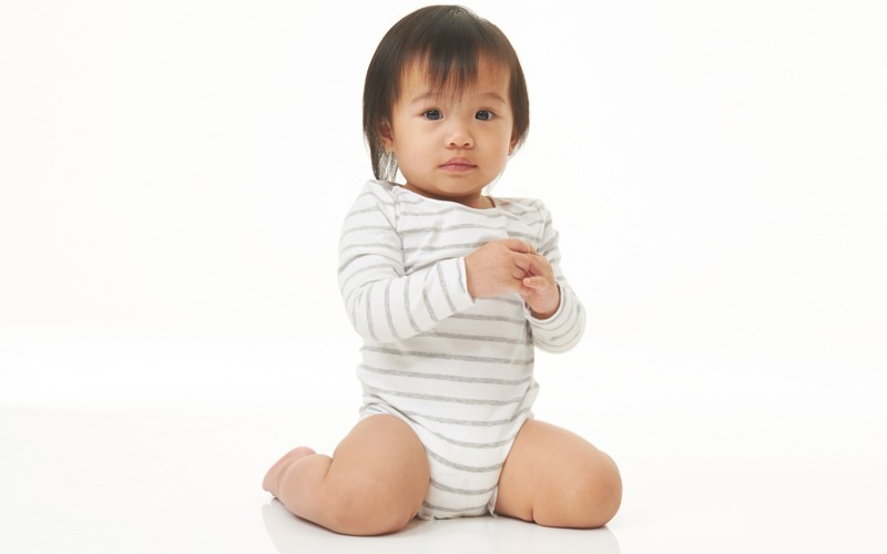 Baby Image For Substance P Research News Story Oct 2017