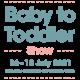 Melbourne Baby To Toddler Show Logo
